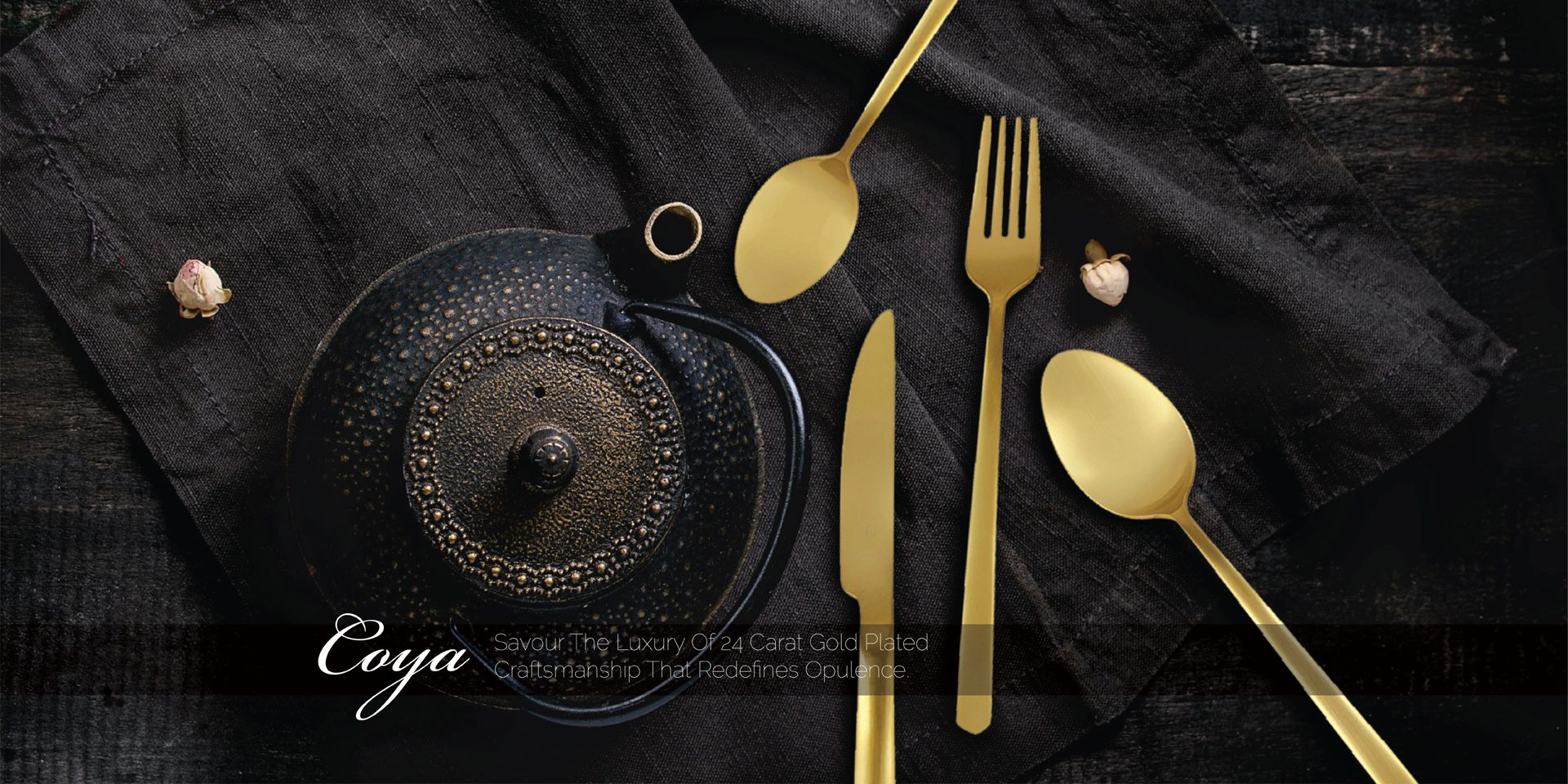 A Quick Guide To Choosing Good Cutlery